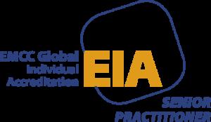EMCC Global Individual Accredidation Logo